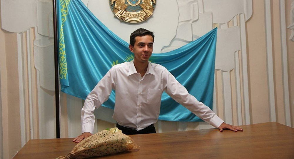 Максим Арышев