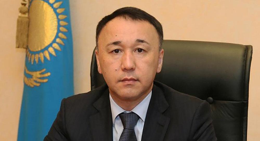 Архимед Мұхамбетов
