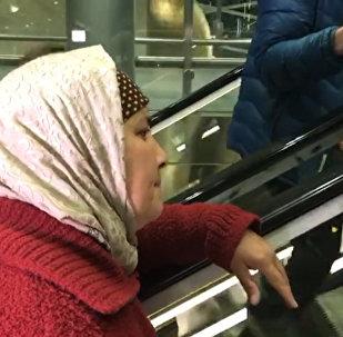 Күдікті террористтің ата-анасы Санкт-Петербургке барды