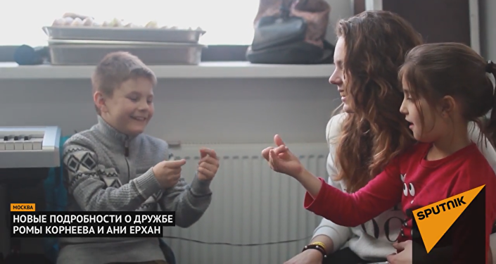 Рома Корнеев и Аня Ерхан: как музыка связала Казахстан и Молдову