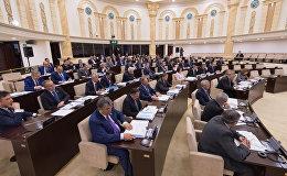 Депутаттар