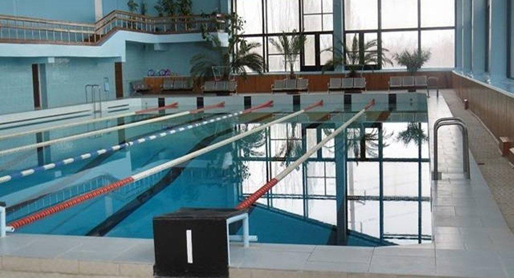 Физкультурно-оздоровительный комплекс Толкын в Павлодаре
