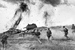 Курская дуга. 1943 год