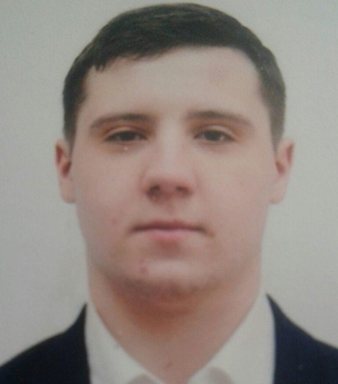 Пропавший школьник Дмитрий Кривошеев
