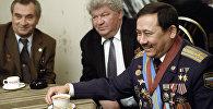 Талғат Мұсабаевтың архивтегі суреті