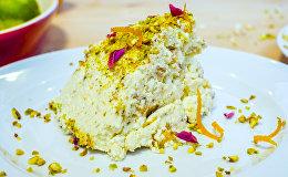 Вкусные рецепты: как приготовить творожный кулич на Пасху