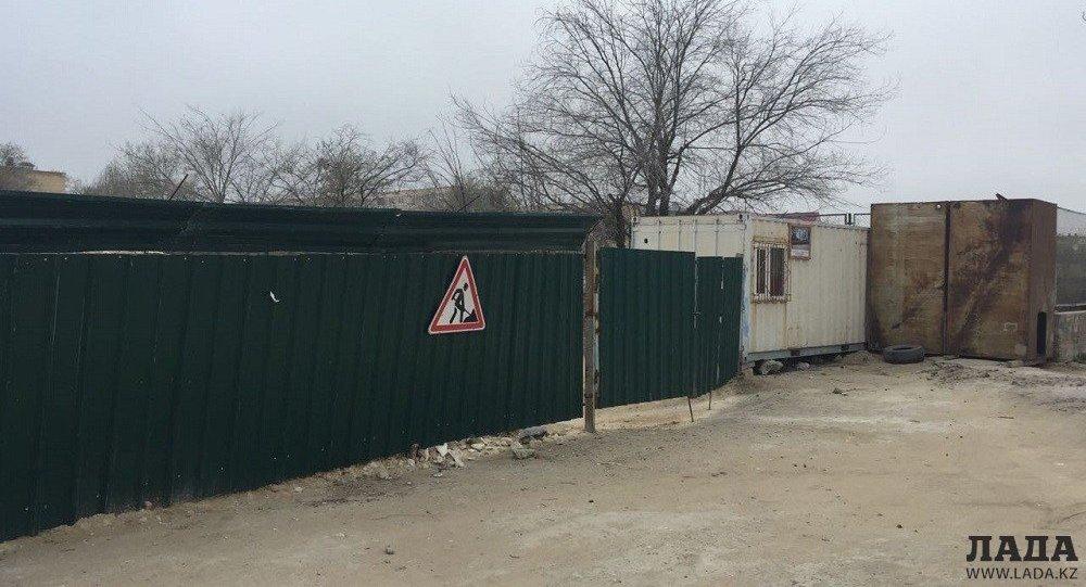 Два человека найдены мертвыми на территории стройки в Актау