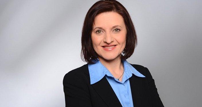 Вероника Лаукарт