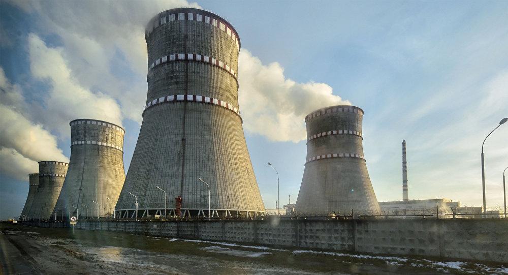 Украинадағы Ровенск АЭС-і