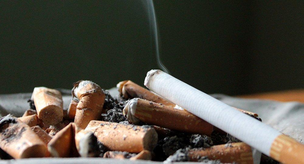 Курение, сигареты