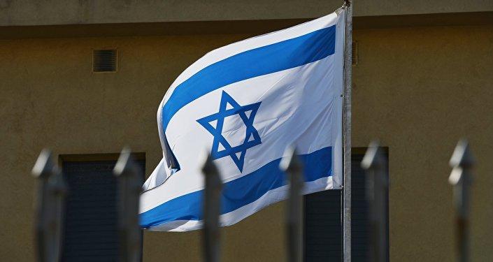 Посольство Израиля