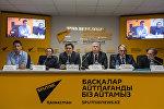 Ситуацию с грантами по программе Всемирного банка обсудили в Астане