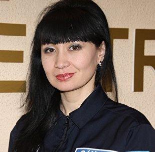 Жанна Дауренбекова