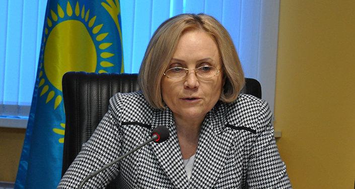 Марина Шмидт