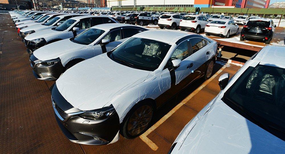 Цены на новые автомобили в Казахстане растут – продажи падают 12200432fd6