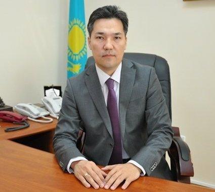 Исмаилов Жумагали Казыбаевич