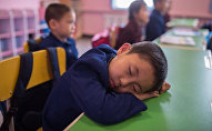 Дом ребенка в Пхеньяне