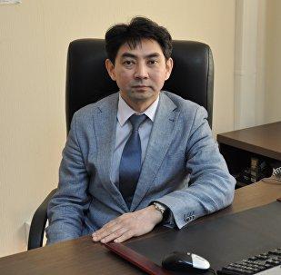 Ернар Бакенов стал вице-министром нацэкономики РК