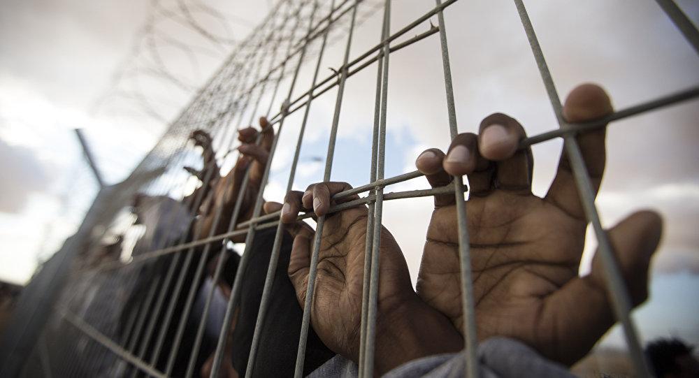 """Картинки по запросу """"О строительстве отдельных тюрем для экстремистов и террористов рассказал эксперт из Таджикистана"""""""