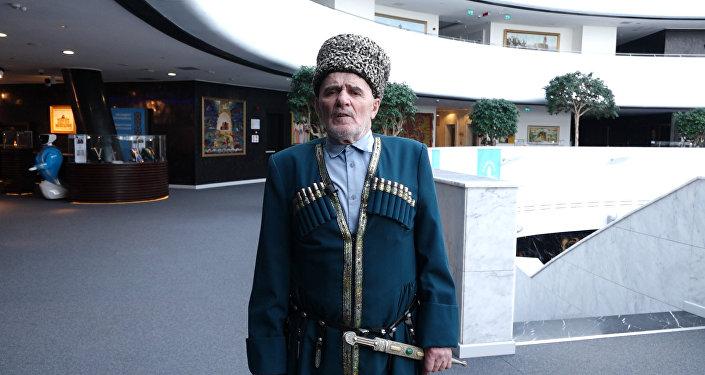 Казахстан. Мы вместе: история депортации чеченцев и ингушей