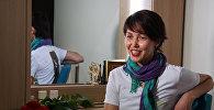 Балерина Гаухар Усина рассказала об особом месте в Алматы