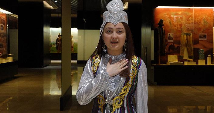 Казахстан. Мы вместе: узбекская диаспора продолжает эстафету