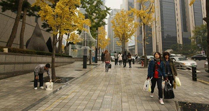 Сеул, Оңтүстік Корея