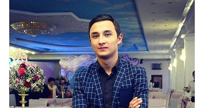 Жанбатыр Аскеров