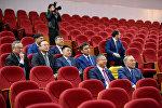 ОҚО-ға сапарға барған Нұрсұлтан Назарбаев