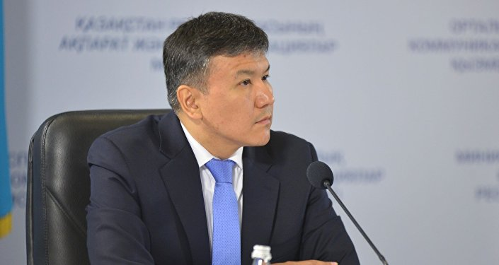Даурен Карабаев