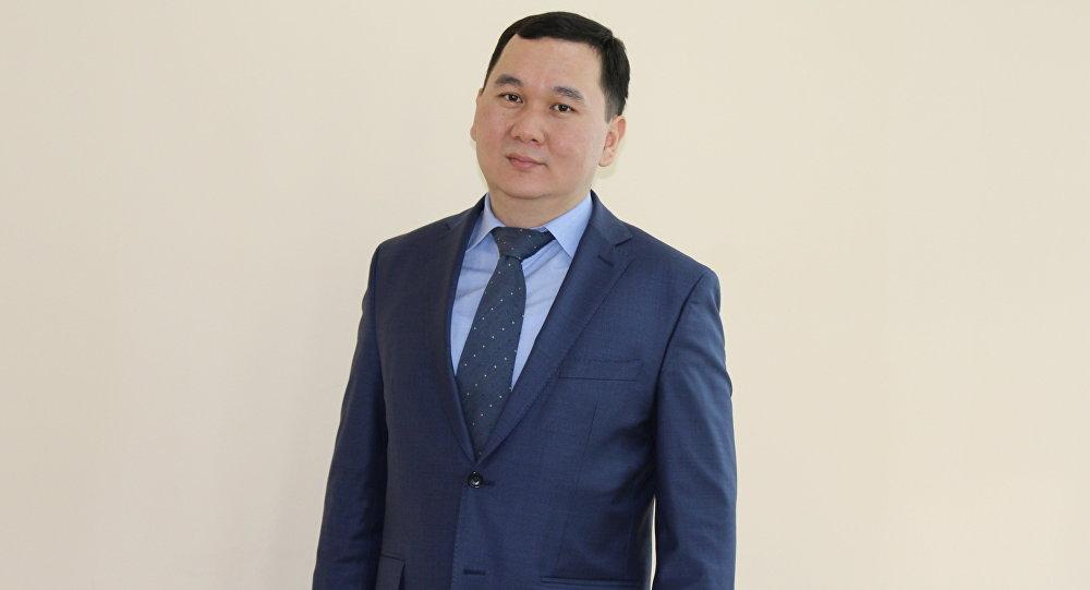 Рашид Аманжулов