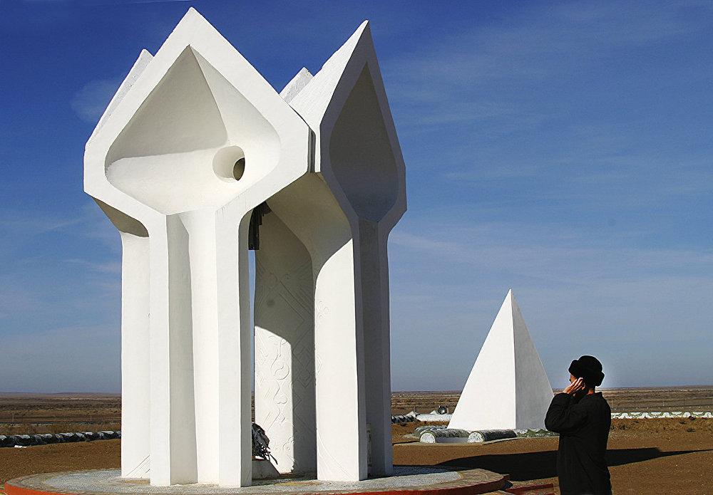 Мемориальный комплекс Коркыт ата