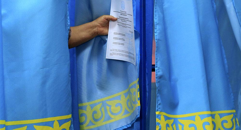 Чтобы стать президентом Казахстана, нужно быть здоровым иподтвердить это