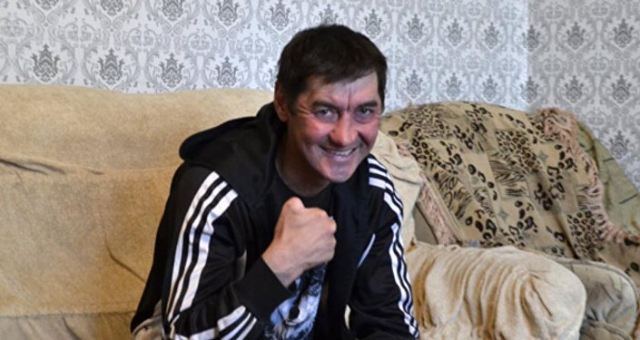 Ильдар Галиакбаров