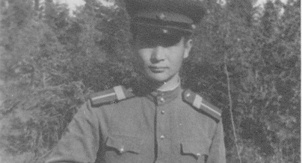 Бисен Джубаниязов