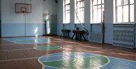 Спортзал, архивтегі фото
