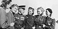 Дважды Герой Советского Союза, летчик Леонид Беда
