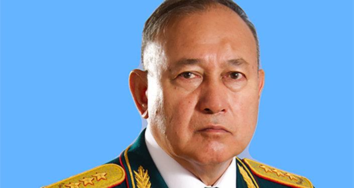 Сат Токпакбаев