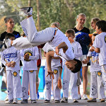 Аман Келешек балалар мәдени-спорт фестивалі