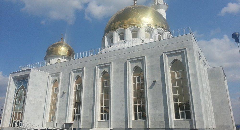 Мечеть Нұр Ғасыр в Актобе