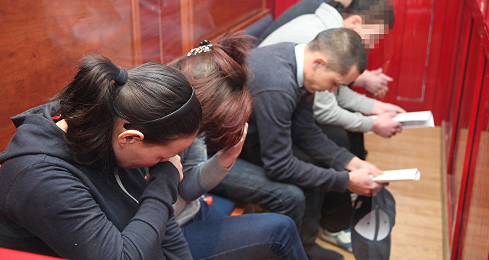Предварительное слушание по делу об убийстве 11-летнего мальчика в Алматы