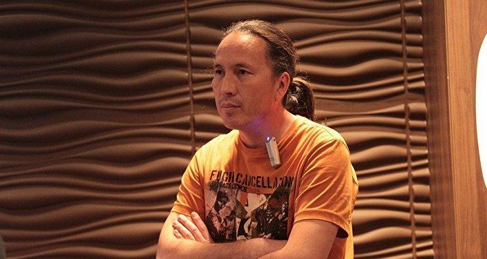 Талгад Жаныбеков