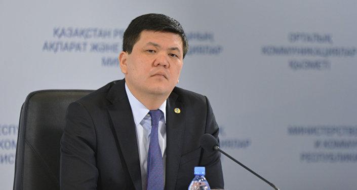Алмас Садубаев