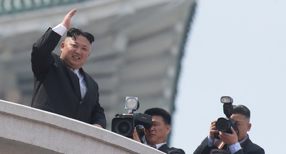 МИД КНДР: Америка может не думать оботказе Пхеньяна отядерной программы