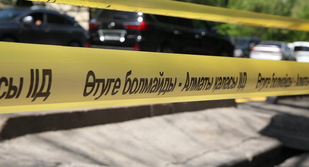 ВПетропавловске два автомобиля провалились под землю