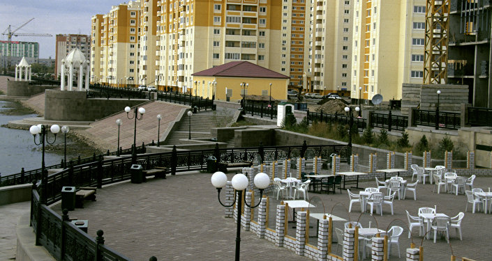Астана, архивтегі фото