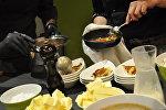 Рёшти готовятся из картофеля, жарятся или запекаются в духовке. На выставке научат использовать самый энергозатратный способ