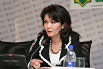 Глава Халык банка Умут Шаяхметова