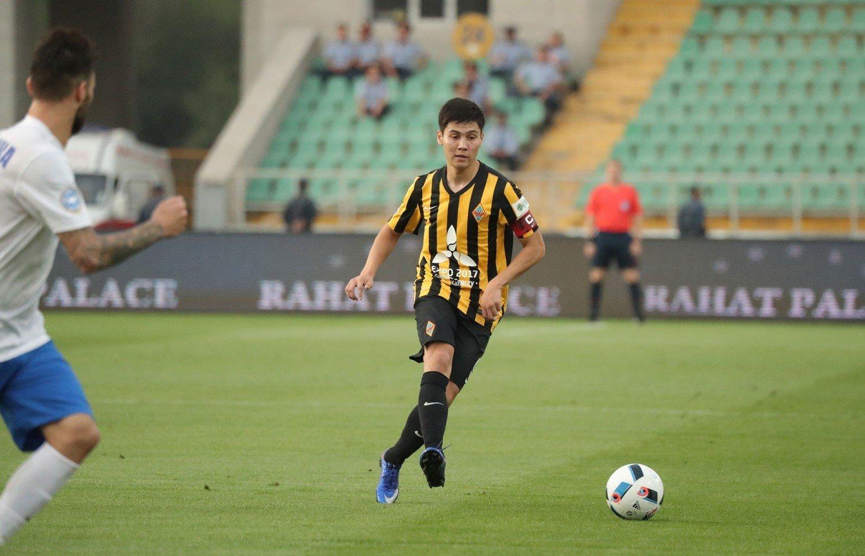 Бауыржан Исламхан
