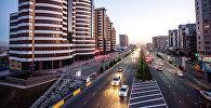 Улицы Шымкента